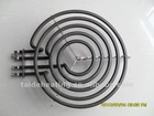 stainless steel coil stove heating element