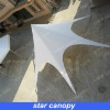 star canopy for outdoor party in economical price