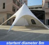 startent dia. 8m weight 36kg and 0.15cbm