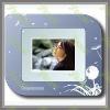 Modern Magnetic Acrylic photo frame