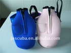 4-7mm Neoprene bottle Cooler,Can/bottle Sleeves,Cute,sublimated bottle holder cooler,