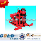 shallow-hole drilling machine for exploration petroleum survey and core drilling