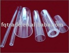Various kinds of Clear Quartz tube