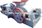BV Approved Double Roller Crusher