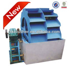 Henan XSD series sand washing machine