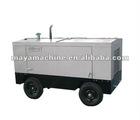 Wood compressor