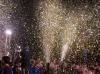 wedding,party,business start paper spraying machine