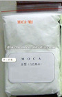 MOCA (Polyurethane Curing Agent) white 99%min PU Resin