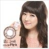 Miomi contact lens etray pink contact lens soft contact lens big dia contact lens