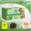 best slimming tea in china