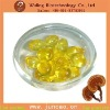 Organic Reishi Spore Oil ganoderma extract oil softgel