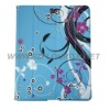 For Ipad2 leather case