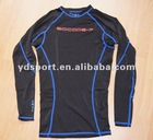 High Quality Rash Guard,Spandex Lycra Suit