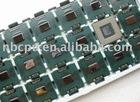 Intel Core 2 Duo Mobile processor T9600 SLG9F 2.8G 6M 1066 cpu