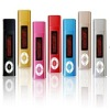 MP3 player with 7 color backlight LCD display (MP3-048)