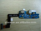 dock charge Flex Cable for Samsung i9100