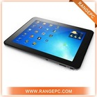9.7 inch Nvdia Tegra T20 Android 3.0 Tablet PC