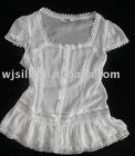 silk children's wear