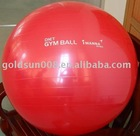 pvc eco gym ball