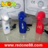 mini fan with battery with the design of customer