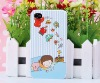 Phone Case, Cartoon Lovely Double-Faced for ip hone4/4s/5 Case (SJK008)
