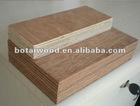 waterproof plywood for construction used