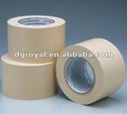Removable Adhesive Paint Masking Paper Tape