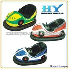 2012 hot selling amusement park bumper cars