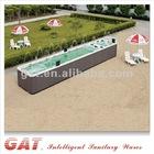 GSP-A118F swimming pool