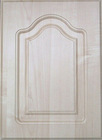 PVC thermfoil MDF cabinet door
