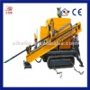Hydraulic directional portable drilling rig AKL-I-15