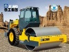 xcmg XS142J 14 ton single drum static vibratory road roller