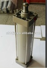 SMB Series Pneumatic Gas Cylinder