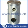 Stainless Steel MachiningParts
