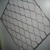 7*19 Galvanized wire rope mesh with accessories (manufacturer)