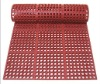 antifatigue rubber floor mat