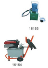 superhigh pressure hydraulic pump station(double speed)