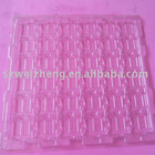 Transparent PET Packaging Pallet