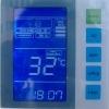 Temperature controller Heat pump
