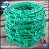 13*14 Galvanized Barbed Wire(manufacturer)