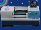 CK6150H cnc lathe(Lathe Machine,bench lathe)