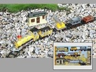 B/O Rail-train N18283 (battery operated train,electrical toys,B/O Military Rail-train)