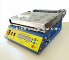 BGA rework station,infrared rework station, Electronic hot plate