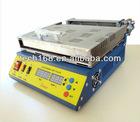 BGA rework station,infrared rework station, Electronic hot plate