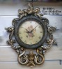 Wall clock/classical clock