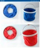 Folding water bucket or Collapsible water bucket