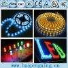 3mm 5mm Round White LED