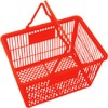 DN-19 Plastic Shopping Basket
