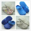 2012 new design eva indoor slipper