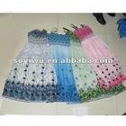 Women Girl Cloth Dress Garments 1354304
